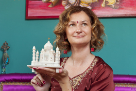 Magdalena Brzezińska fot. Tomek Śliwiński