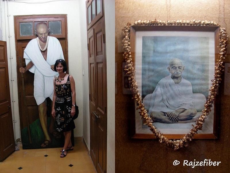 Gandhi kol