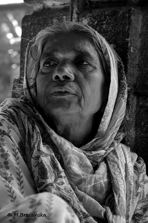 Ahmedabad, Indie, 2014 © Magdalena Brzezińska