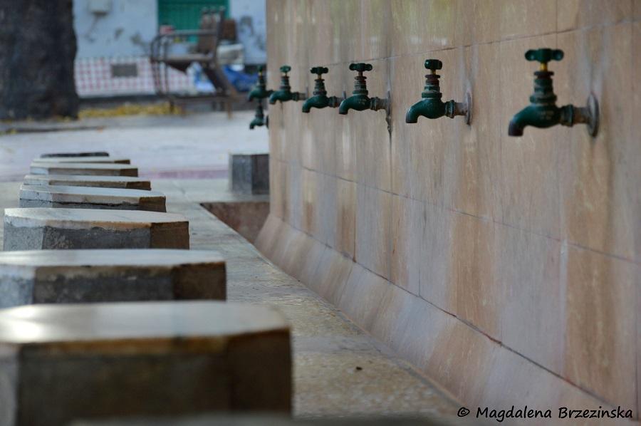 Ahmedabad, Indie 2014 © Magdalena Brzezińska