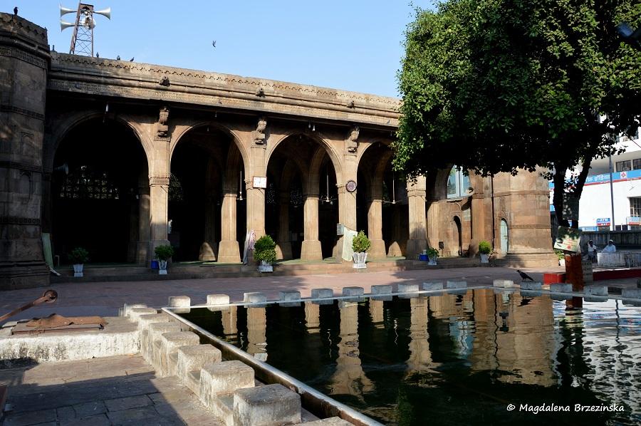 Sidi Saiyyad, Ahmedabad, Indie 2014 © Magdalena Brzezińska