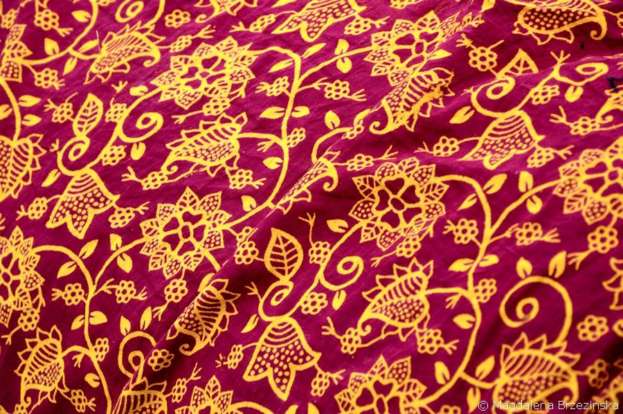 fot. Kutch, Indie 2015 © Magdalena Brzezińska