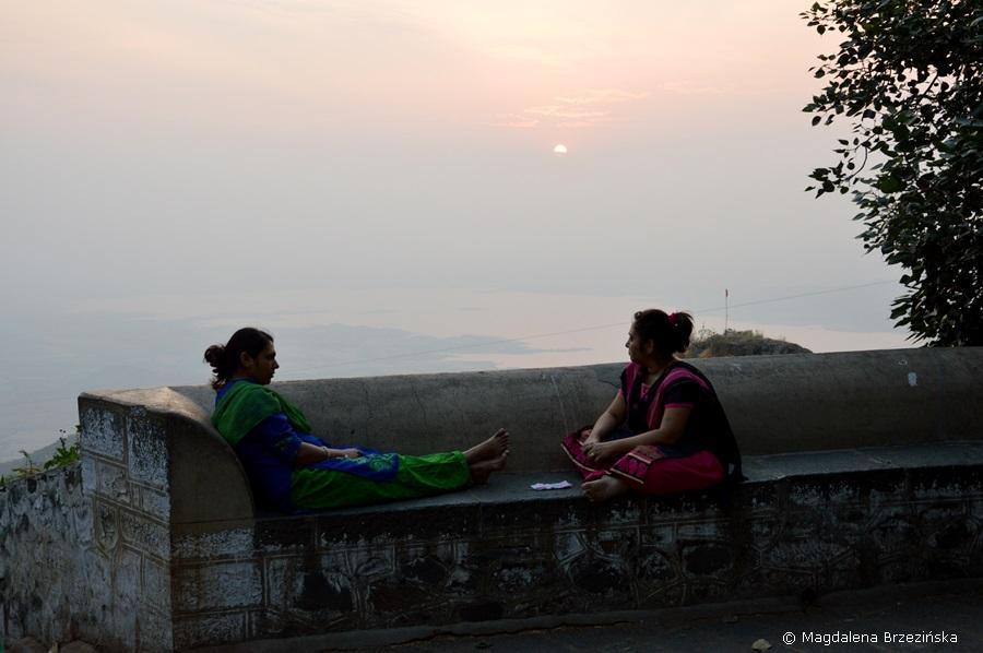 Palitana, Indie 2014 © Magdalena Brzezińska