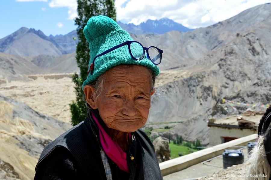 fot. Uwielbiam! © Magdalena Brzezińska, Ladakh, Indie 2016