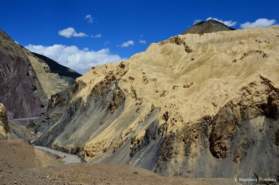 fot. Moonland © Magdalena Brzezińska, Ladakh, Indie 2016
